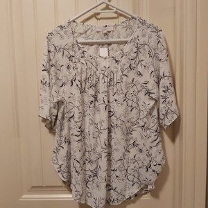 Brand new Top from LOFT